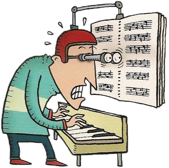 About Sight Reading